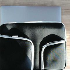 Tas met laptop, as reported by Connexxion Amstelland-Meerlanden Amstelveen using iLost