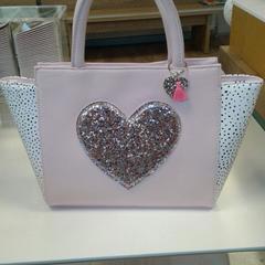 tas, zoals gemeld door Diergaarde Blijdorp met iLost
