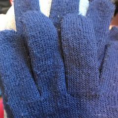 Handschoenen, zoals gemeld door HTM met iLost