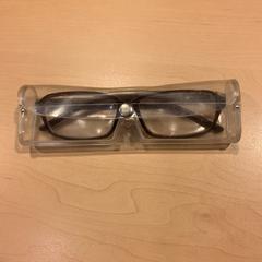 Bril, zoals gemeld door Jaarbeurs met iLost