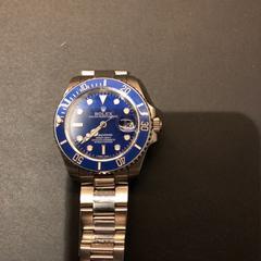 Horloge, zoals gemeld door Van der Valk Hotel Breukelen met iLost