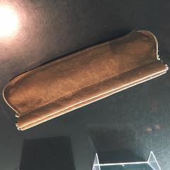 bruine clutch, as reported by Van der Valk Hotel Veenendaal using iLost