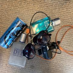 Bril parfum snoertje houder, as reported by Gemeente Hilversum using iLost