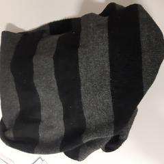 Sjaal grijs zwart gestreept, ha sido reportado por Connexxion Zeeland con iLost