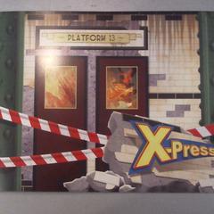 Foto X-press, a été signalé par Walibi Holland utilisant iLost