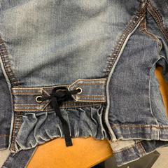 Kinder spijkerjasje, zoals gemeld door IKEA Barendrecht met iLost