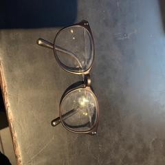 Leesbril, zoals gemeld door Van der Valk Hotel Houten met iLost