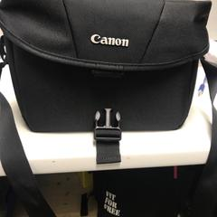 Camera tas, as reported by Hertz using iLost
