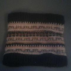 Col sjaal, zoals gemeld door Diergaarde Blijdorp met iLost