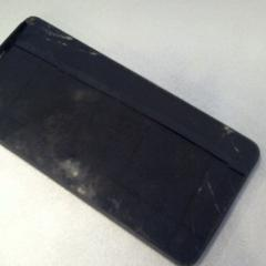 Samsung telefoon, iLost를 사용하여 Walibi Holland에 보고됨