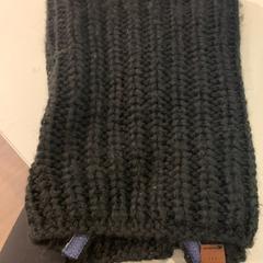 Sjaal, zoals gemeld door Pathé de Kuip met iLost
