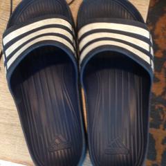 Slippers, zoals gemeld door Van der Valk Hotel Veenendaal met iLost