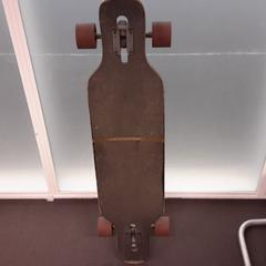 Longboard, zoals gemeld door RET met iLost