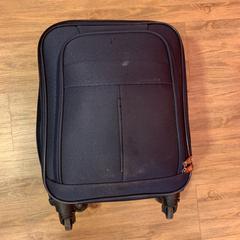 Koffer, zoals gemeld door Arriva Limburg Noord met iLost