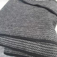 Sjaal zwart/grijs, zoals gemeld door Arriva Friesland / Groningen met iLost