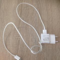 Samsung oplader, as reported by Van der Valk Hotel Veenendaal using iLost