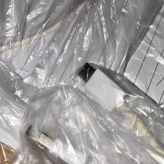 USBC lader wit zonder adapter, zoals gemeld door Van der Valk Hotel Houten met iLost