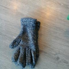 Handschoen, zoals gemeld door Connexxion Gooi en Vechtstreek met iLost