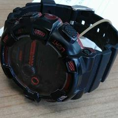 Horloge, as reported by Connexxion Haarlem AML using iLost