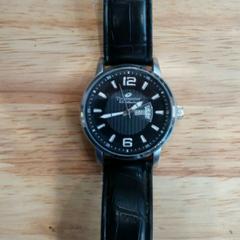 Horloge, as reported by Gemeente Wageningen using iLost