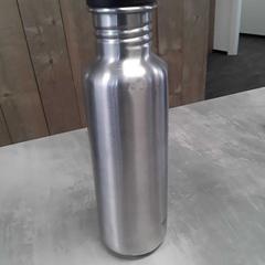 Drinkfles, a été signalé par Arriva Friesland / Groningen utilisant iLost