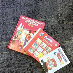 Kinderboeken, as reported by Connexxion Noord Holland Noord Alkmaar using iLost