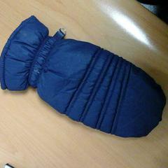 Blauwe handschoen, zoals gemeld door Connexxion Hoekse Waard / Goeree Overflakkee met iLost
