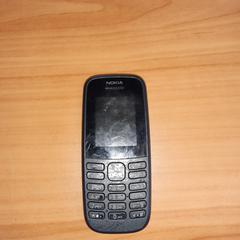 Nokia zwart, zoals gemeld door Connexxion Overijssel / Flevoland-IJsselmond met iLost