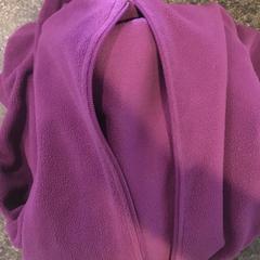 Paarse vest, as reported by Van der Valk Hotel De Gouden Leeuw using iLost