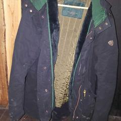Parka jack, as reported by Club Nyx using iLost