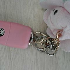 Auto sleutels vw, zoals gemeld door Connexxion Amstelland-Meerlanden Schiphol Noord met iLost