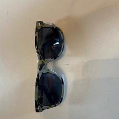 Kinder zonnebril, zoals gemeld door Groninger Museum met iLost