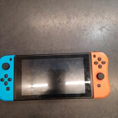 Nintendo switch, as reported by Rotterdam The Hague Airport using iLost