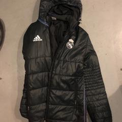 Jas adidas, as reported by Awakenings New Year Specials 2019 using iLost
