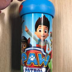 Paw patrol beker, as reported by Pathé Tilburg using iLost