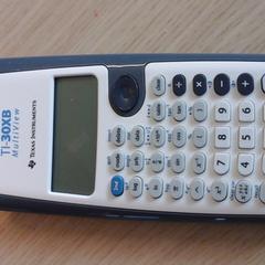Rekenmachine, zoals gemeld door EBS OV Den Haag met iLost