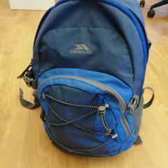 Backpack, zoals gemeld door HTM met iLost