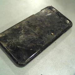 iPhone, as reported by Walibi Holland using iLost