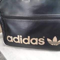 Tas Adidas Tel, as reported by Arriva Friesland / Groningen using iLost