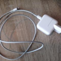 iPad oplader, gemeldet von Van der Valk Hotel Veenendaal über iLost