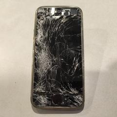 Telefoon, conforme relatado por De Efteling usando o iLost