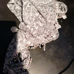 Sjaal, zoals gemeld door Van der Valk Hotel Houten met iLost