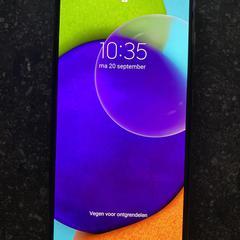 Samsung telefoon an iLost gemeldet