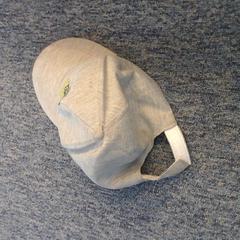 Grijze baseballcap, zoals gemeld door EBS OV Den Haag met iLost