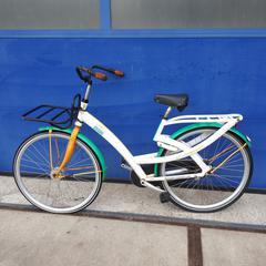 Fiets Union postcode fiets, zoals gemeld door Gemeente Heusden met iLost