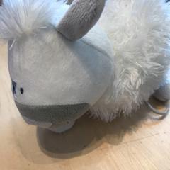 Knuffel, zoals gemeld door IKEA Delft met iLost
