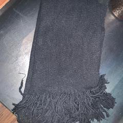 Zwarte sjaal, as reported by Van der Valk Hotel Veenendaal using iLost