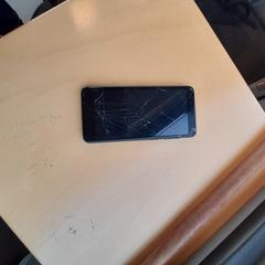 Telefoon, as reported by Arriva Achterhoek-Rivierenland using iLost