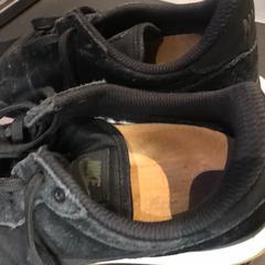 Nike schoenen, zoals gemeld door Van der Valk Hotel Heerlen met iLost