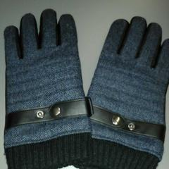 Paar handschoenen, conforme relatado por Connexxion Gooi en Vechtstreek usando o iLost